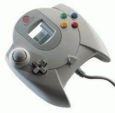 Official Sega Dreamcast Controller (Dreamcast): Amazon.co.uk: PC & Video Games