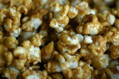 Darcie's Dishes: Countdown to Christmas: Caramel Corn