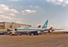 SPX Boeing 747, Luxembourg, Trek, Aircraft, Aviation, Planes, Airplane, Airplanes, Plane