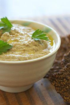 Lentil Hummus - DeliciouslyOrganic.net