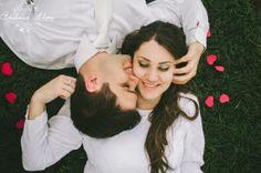 Douglas e Renata [Casamento e Templo]