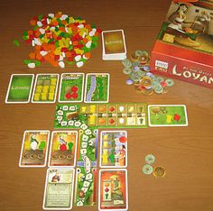 At the Gates of Loyang - played this again recently. Thinking I may like it now :-)