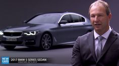 SUBSCRIBE for New Cars:  https://www.youtube.com/c/wmediatv?sub_confirmation=1  The all-new BMW 5 Series Sedan remains the quintessential  midsize sport sedan. The new BMW 5 Series will make a mature confidently stylish and dynamic impression at every opportunity. The formal and precise design combines presence aesthetic appeal and functionality in equal measure says Karim Habib Head of Design BMW Automobiles. The exterior dimensions of the new car are only slightly larger than those of its…