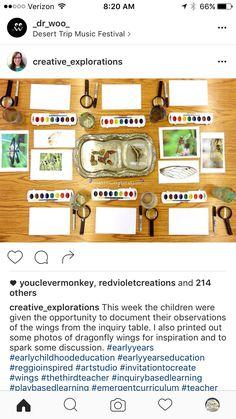 Dr Woo, Montessori Art, Dragonfly Wings, Creative, Prints, Inspiration, Biblical Inspiration, Inspirational, Inhalation