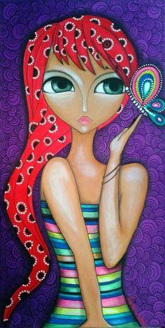 Romina lerda, born in Cordoba, Argentina in 1977