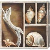 Found it at Wayfair - Global Gallery 'From the Ocean I' by Ted Broome Stretched Canvas Art