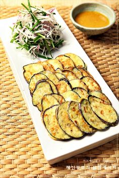 Veggie Dishes, Vegetable Recipes, Food Design, Asian Recipes, Healthy Recipes, Healthy Food, Good Food, Yummy Food, Cafe Food