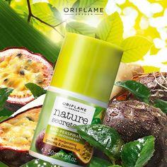 Te protege, te da energía y es antioxidante. No, no estamos hablando de una súper crema, sino de un desodorante. Así de genial es el nuevo Nature Secrets Ginseng y Maracuyá.