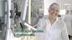 Campanha Laboratório de Análise Clínicas - 2015 | Prefeitura de Pindamonhangaba