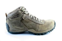 Botas Caterpillar Elite Mid - Café P704852