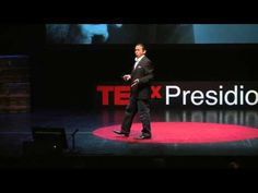 Screw business as usual....this is the real world: Brian Solis at TEDxPresido
