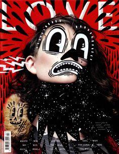 Hattie Stewart cover art.