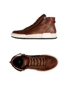 For my husband. ADIDAS SLVR High-top sneaker, $210.00