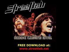 Creedence Clearwater Revival | Fortunate Son (Streetlab Remix)