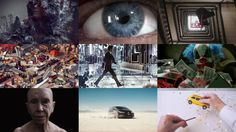 """This is """"Analog Showreel 2016"""" by analogstudio on Vimeo, the home for high quality videos and the people who love them."""