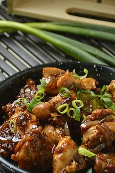 Beef Stroganoff, Kung Pao Chicken, Pedi, Slow Cooker, Food And Drink, Favorite Recipes, Ethnic Recipes, Asia, Crock Pot