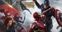 'Captain America: Civil War' Delivers a Seismic Shock to the MCU -- The Russo Bros. claim fans aren't ready for what is going to happen in the shocking Marvel adventure 'Captain America: Civil War'. -- http://movieweb.com/captain-america-civil-war-changes-marvel-cinematic-universe/