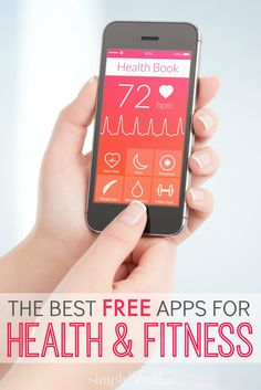 Meeting your health and fitness goals has never been easier thanks to all the available apps these days. Here are some of the absolute best free apps for health and fitness.
