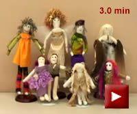 Spirit Doll Wisdom - A Workshop for Women
