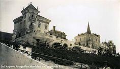 O Palhetas na Foz: Quem se lembra!? Louvre, Building, Travel, Cards, Old Photos, Newspaper, The Beach, Europe, Construction