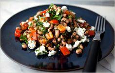Recipes for Health: New Year's Recipes