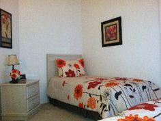 Twin Bedroom #disney #rental #vacation http://www.homeaway.com/vacation-rental/p236453