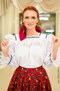 Folk Costume, Costumes, Traditional Dresses, Russia, Ruffle Blouse, Culture, Clothes, Google Search, Tops