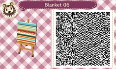 """misscelestesobservatory: """" 65thvictor: """" Some textile patterns I made for AC:NL. They make excellent looking area rugs (and make cool umbrellas, too - or shirts). A couple of them are the same, just varying colourways. I'd be happy to take requests..."""