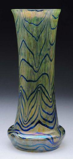 105 Best Kralik Glass Images On Pinterest Czech Glass Art Nouveau
