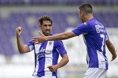 Hernan Losada (Beerschot Wilrijk) krijgt ruim 30.000 euro van Anderlecht