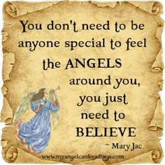 Angel Quote - Image Quote - Inspirational Quote - Uplifting Quote - Angel Saying - Angel Blessing - Angel Poem - Parchment Quote Quotes To Live By, Life Quotes, Mommy Quotes, Friend Quotes, Angel Images, Angel Guidance, I Believe In Angels, My Guardian Angel, Angel Numbers