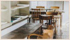 旬の食材を惜しみなく提供するお洒落なカフェ「iijima coffee」|LOHASCLUB