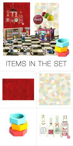 """""""Pattern It UP!"""" by suelb ❤ liked on Polyvore featuring art"""