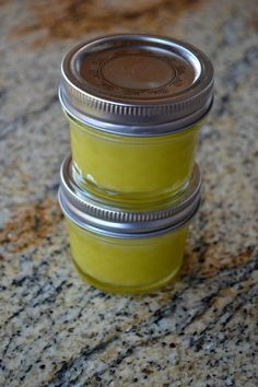 Homemade 'Vicks Vapor Rub' - All Natural & it's not gooey like the store bought version