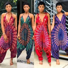 check out these latest african fashion trends we have lined up for you today. They look classic and absolutely gorgeous. African Fashion Designers, African Inspired Fashion, African Print Fashion, Africa Fashion, African Fashion Dresses, Boho Fashion, African Outfits, African Clothes, Ankara Fashion