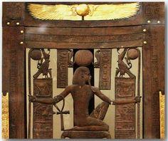 Museo Egipcio El Cairo