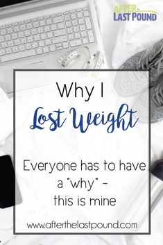 Why I lost the weight - everyone has a why. This one happens to be mine. How lif. - Why I lost the weight – everyone has a why. This one happens to be mine. How life leaned in to en - Lose Weight Fast Diet, Loose Weight, Weight Gain, How To Get Thin, How To Become, Pretty Mugs, Best Blogs, Weight Loss For Women, Losing Me