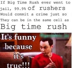 Btr and Big Bang theory two of my favorite things combined! :))))