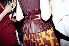 Paris Fashion Week: Isabel Marant Spring/Summer 2015