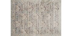 AF - 05 Silver / Plum | Loloi Rugs