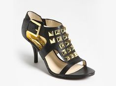Summer sandals shine: From flats glammed up for city streets to towering wedges and sexy stilettos t