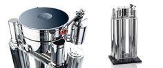 Home - High End Plattenspieler in exklusiven Designs vom Fachmann: Acoustic Solid