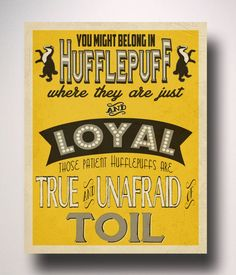 31 Spot-On Gifts For The Hufflepuffs In Your Life