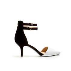 Work: Sophisticate - Style 24-7: Shoes For Every Occasion
