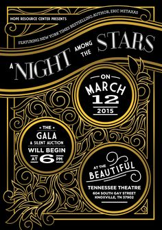 fundraising gala invitation - Google Search