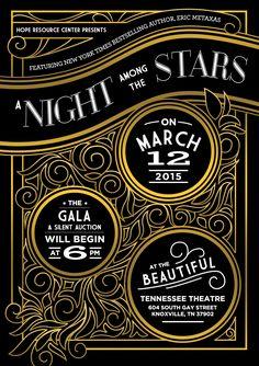 fundraising gala invitation - Google Search