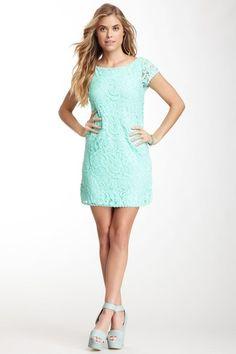 Arvada Dress by TART on @HauteLook