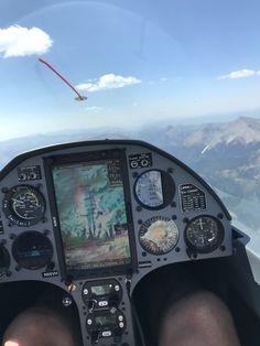 Gliders, My Dream, Planes, Colorado, Aircraft, Engineering, Sky, Airplanes, Heaven
