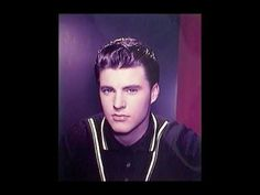 Ricky Nelson~I'm a Fool to Care. Love this!