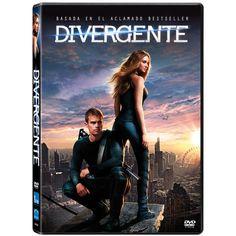 Novembre 2016: Divergente